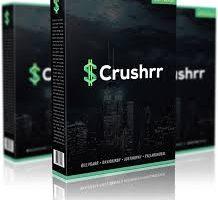 Crushrr - Incredible Edition