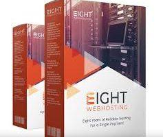 Eight Webhosting Platinum Package