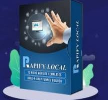 Rapify local
