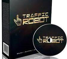 Traffic Robot software