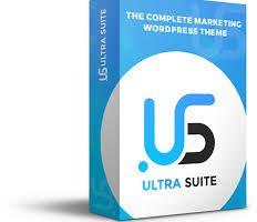 UltraSuite