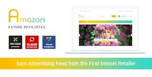 Amazon eStore Affiliates Plugin